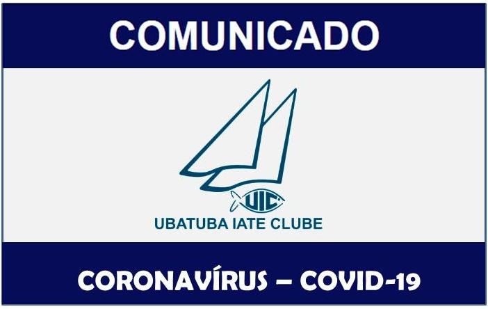 Arte - Comunicado UIC