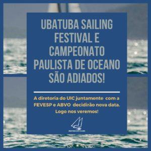 UBATUBA SAILING FESTIVAL