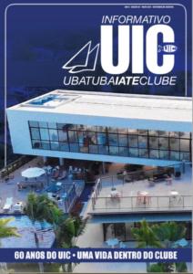 Capa Informativo UIC - Edição n. 48